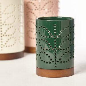 Ceramisch Teelicht